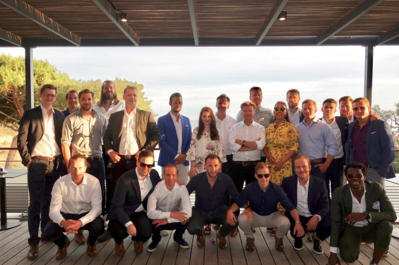 SalesScreen Retreat 2019