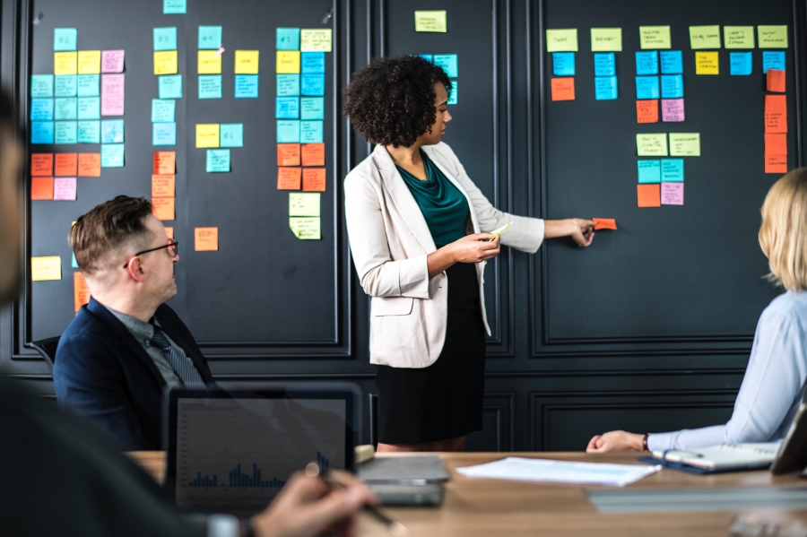 How to Motivate Your Staff in Quarter 4 for a Stronger 2018 in Sales