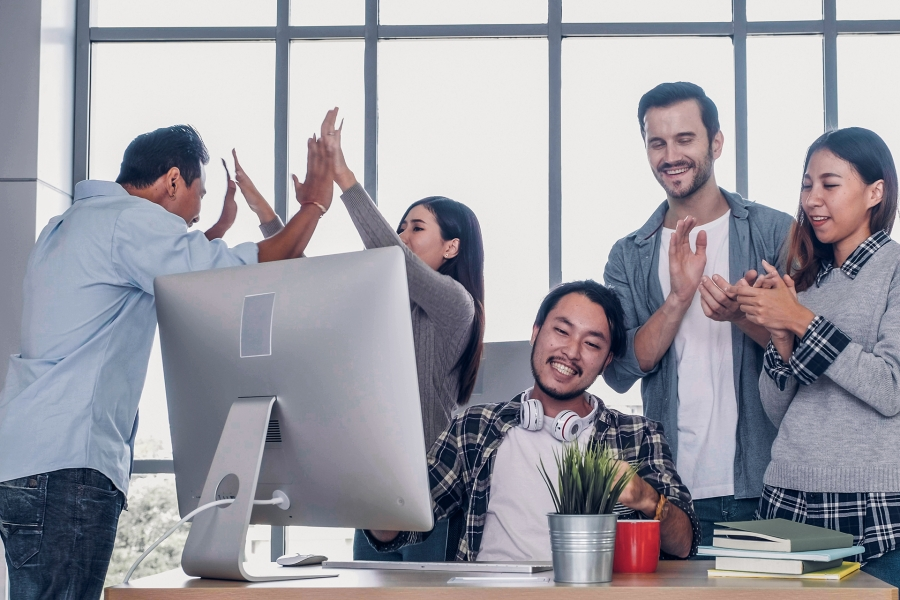 Purpose Beyond the Paycheck: How to Incentivize the Millennial Workforce