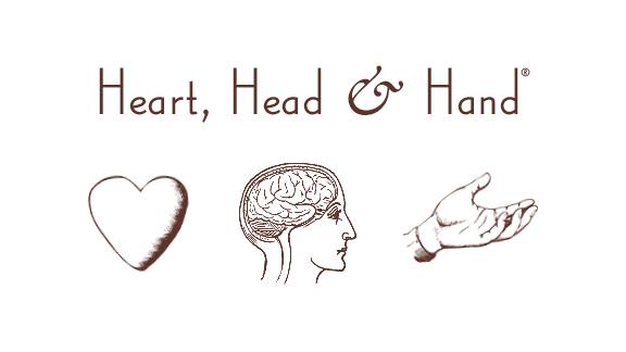 Heart Head Hand