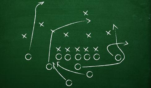 4 Steps to Build Great Sales Teams