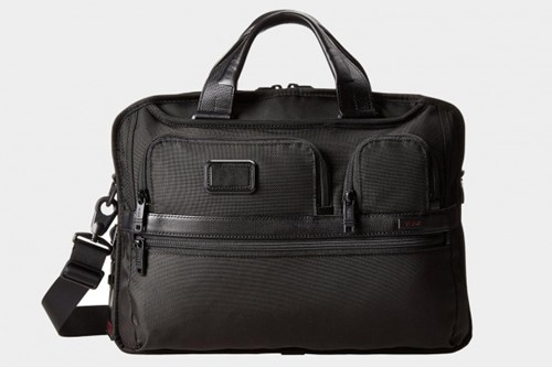 Messenger Laptop Travel Bag